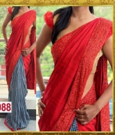 Bollywood Saree SR1582