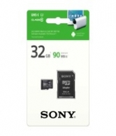 sony micro sd card uhs 32gb