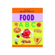 My New Book Of Food Abc B430144