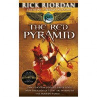 The Red Pyramid D490473