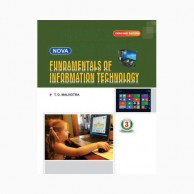 Fundamentals Of Information Technology-3 J410006