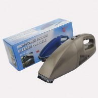 High Power Portable Car Vacuum Cleaner JK009