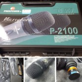 FREEPOWER Professional Dynamic Microphone