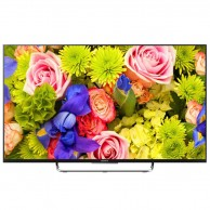 Sony Bravia 55 Inch 3D LED TV 55W800C