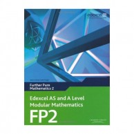 Edexcel Fp-2 AS and A/L with CD B020476