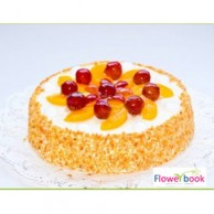 MIX FRUIT GATEAUX CAKE 1KG CK003