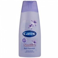 Carex Sensitive Bath Foamwash 500ML