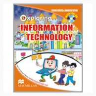 Exploring Information Technology Cl-3 with CD- 2E & Enhanced Ed. B100517