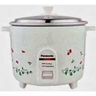 Panasonic Rice Cooker SRW1.8GS