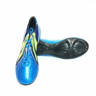 Pan Football Boats Green and Blue Colour