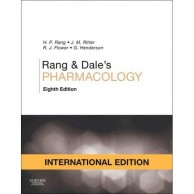 Rang and Dale s Pharmacology 8E A020668