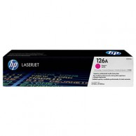 Hp Lj Pro Cp1025 Magenta Cartridge