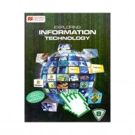 Exploring Information Technology-8 with CD Windows 7 Edition B100538