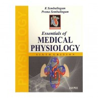 Essentials Of Medical Physiology 6E A122196