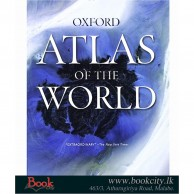 Oxford Atlas of the World - 17th Edition