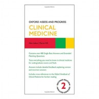 Oxford Assess and Progress Clinical Medicine 2nd Edition A100241