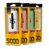 Remax E5 5000Mah Power Bank