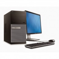 DELL OPTIPLEX DESKTOP 4570 3.2Ghz i5 with win 8.1