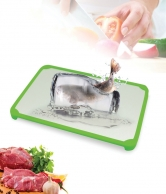 Magical Defrosting Tray
