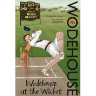 Wodehouse At The Wicket J280015