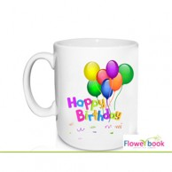 Happy Birthday Mug PM001