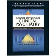 Concise Textbook of Clinical Psychiatry 3E A010103