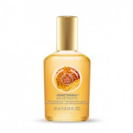 The Body Shop Honeymania Eau de Toilette