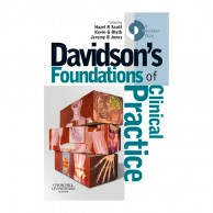 Davidsons Foundations Of Clinical Practice A020500