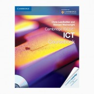 Cambridge IGCSE ICT Coursebook with CD B011047