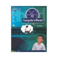 Computers Ahead Class-II-2E B130792