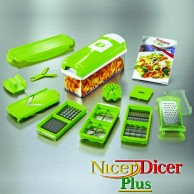 Original Nicer Dicer Plus 12 in 1