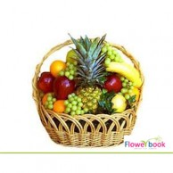 Fruit Basket FBO006
