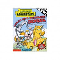 Dexter's Laboratory Horse Of A Different Deter D780297