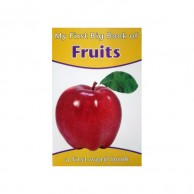 My First Big Book Of Fruits J480002