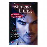 The Vampire Diaries Stefan's Diaries The Compelled B910056