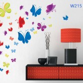 Wall sticker-Butterfly