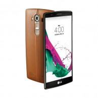 LG G4 Leather Edition
