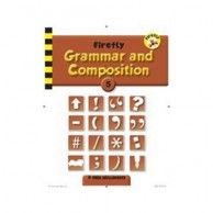 Firefly Grammar & Composition-5 Revised Edition J520055