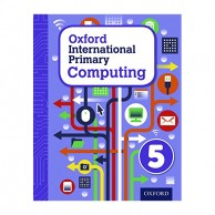 Oxford International Primary Computing-5 B180769