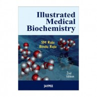 Illustrated Medical Biochemistry 2E A122158