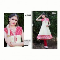 Frock Type Kurtha Tops D01