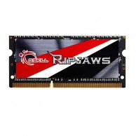 G Skill DDR3 1600 N B 8GB Ripjaws