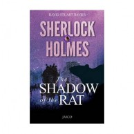 Sherlock Holmes The Shadow Of The Rat C320503