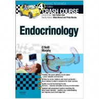 Crash Course Endocrinology 4E A040351