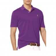Men's Purple T Shirt
