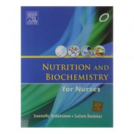 Nutrition and Biochemistry for Nurses 2E A200426