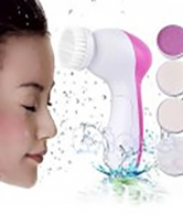 six in one  Facial Massager