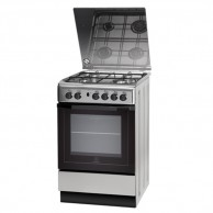 INDESIT Gas Cooker BIND1465