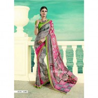 BRANDED CASUAL CATALOGUE SAREE 11003