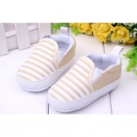 Cool Striped Baby Shoes BB 042 1